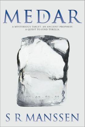 Realm Trilogy Book 1