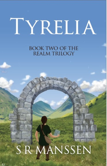 Realm Trilogy Book Two